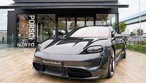 ポルシェの今を体感できる、ポップアップストア「Porsche NOW Tokyo」オープン