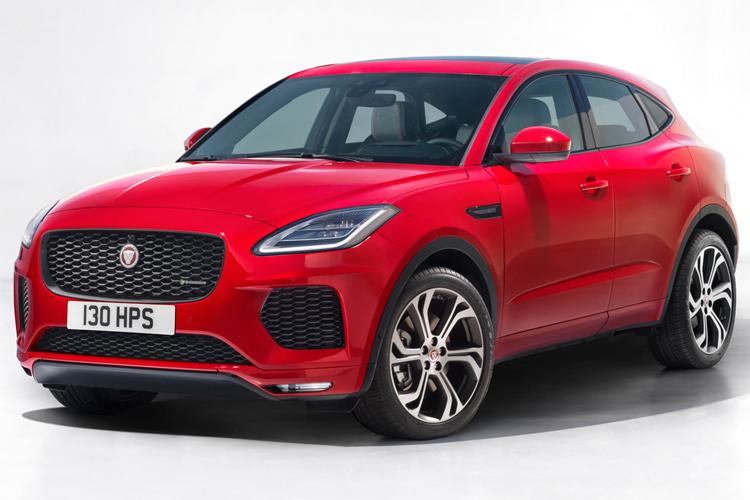 <p><b>英国車のスポーツ性をEVモデルで表現<br /> <br />ジャガー Iペイス<br />JAGUAR I-PACE</b><br />ジャガーが2018年から発売しているEV SUV。特徴は最大で696N・mのトルクを生み出すモーターで、ガソリンスポーツカー以上の加速フィールは非常に刺激的。976万円〜。(ジャガー・コール)</p>