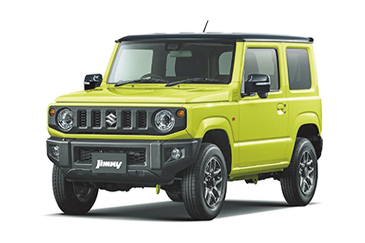<p><b>生まれ変わっても圧倒的な人気の定番車<br /> <br />スズキ ジムニー<br />SUZUKI JIMNY</b><br />オフロード性能では世界一とまで言われるスズキの軽SUV。軽いボディと強力な4WD機構の組み合わせは街、山、岩、どんなステージでも頼もしいパートナーになる。148万5000円〜(スズキお客様相談室)</p>