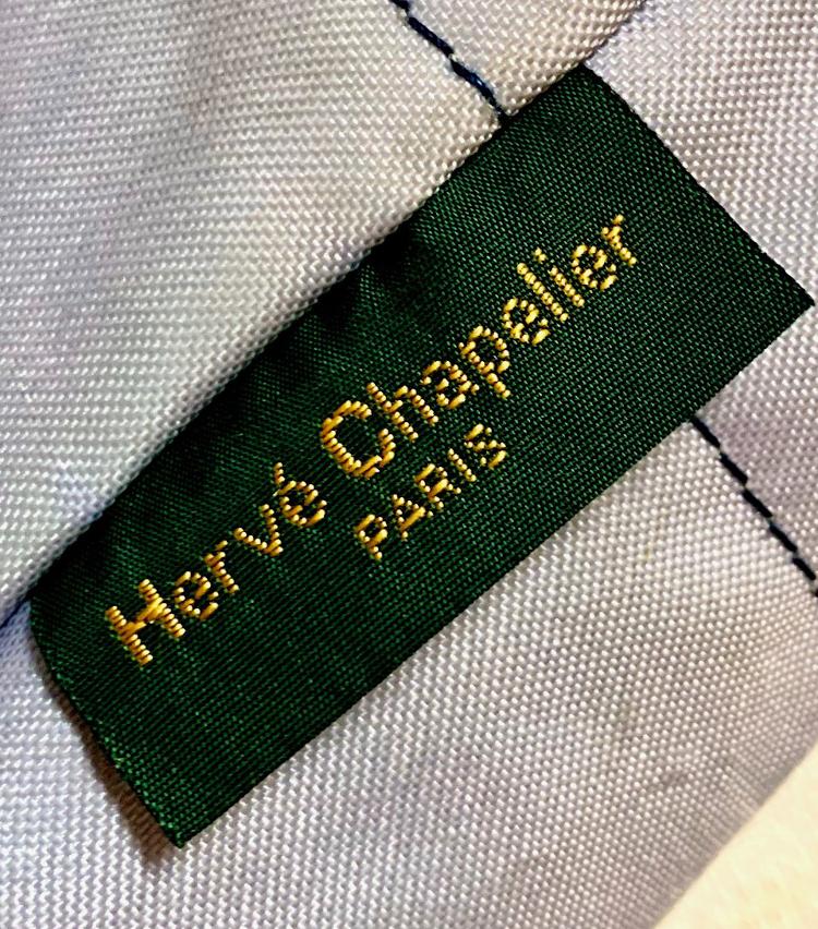 <p>当時はブランドネームにPARISと入っているだけで魅力的に感じたモノでした(笑)。</p>