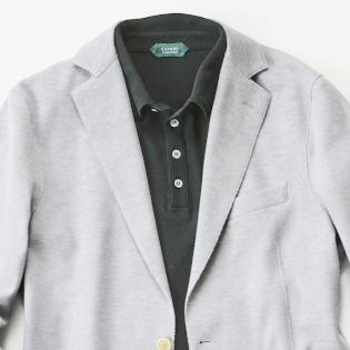 「快適なのにちゃんと見える」夏の装いのコツ【1分で出来るスーツのお洒落】