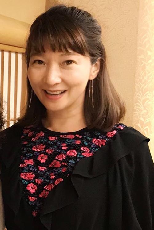 遠藤美和さん