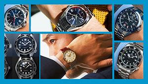 【まとめ】SEIKO・グランドセイコーの腕時計、どれを選ぶ?