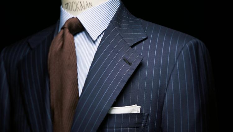 名門テーラー「ブリオーニ」の75周年アニバーサリースーツがとにかくカッコいい!