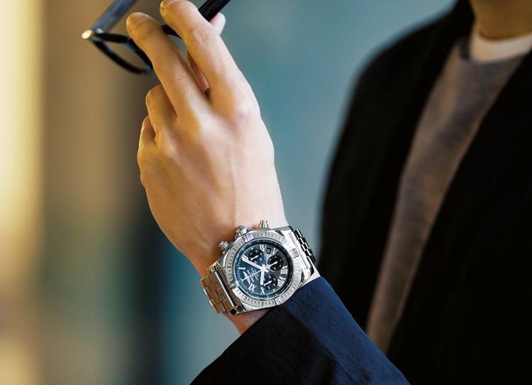 腕時計のケア