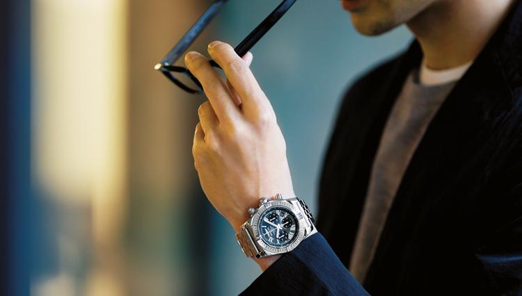 腕時計を、しっかり綺麗に見せる5つのケアを知っている?