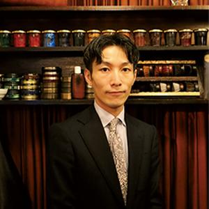 新井田 隆さん