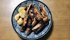 「スペアリブ」家庭調味料で美味しく仕上げるコツ
