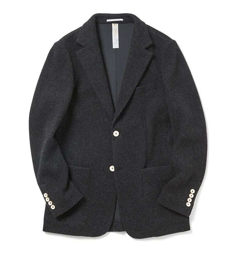 LUNAULジャケット