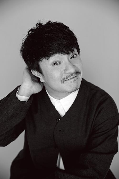 濱田 岳さんインタビュー】初の父親役で主演をこなした映画『喜劇 愛妻 ...