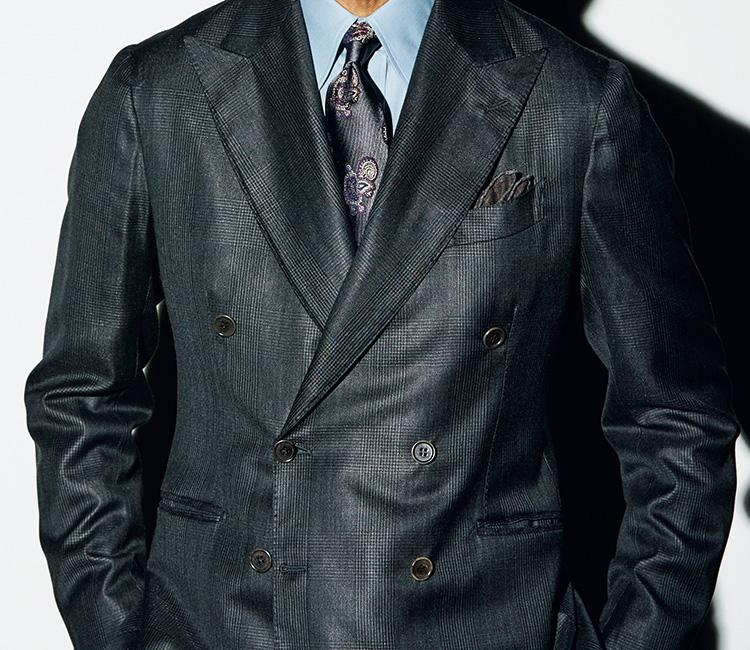 スーツ&ジャケット