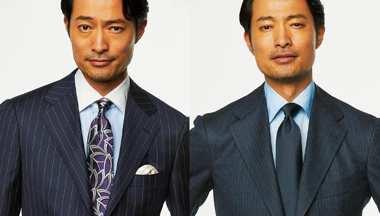 スーツ愛好者に絶対に覚えて欲しい「ネクタイ」5つのコツとは?