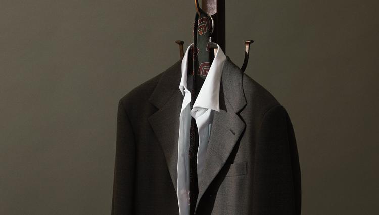 長く着られるスーツ、それがサルトリア・スーツだ