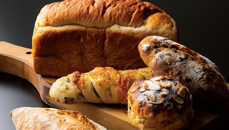 世界一の職人が作るパンが待望の東京に移転