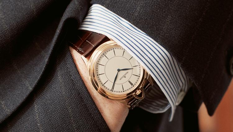 映画キングスマンに捧げるジャガー・ルクルトの新作時計とは