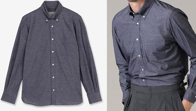 テレワークで「寛ぎながらきちんと見える」ジャージーシャツ8選
