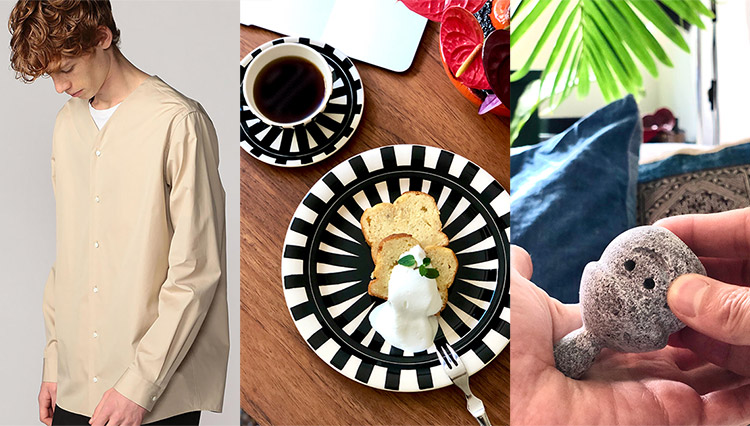 上質な「おうち時間」のヒントが満載 TOMORROWLAND#fromHOMEが公開中