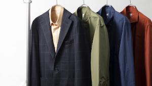 休日&仕事ジャケットに似合う「大人のカラーシャツ」7選