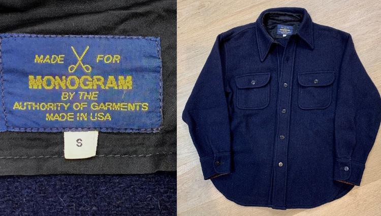ビームス中村さんが今、もう一度作りたい「CPOジャケット」の話。