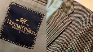 '90年代、ビームス中村さんが初めて買い付けた「アメリカブランドのジャケット」は?