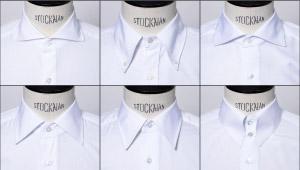 正しい「襟型選び」してますか?