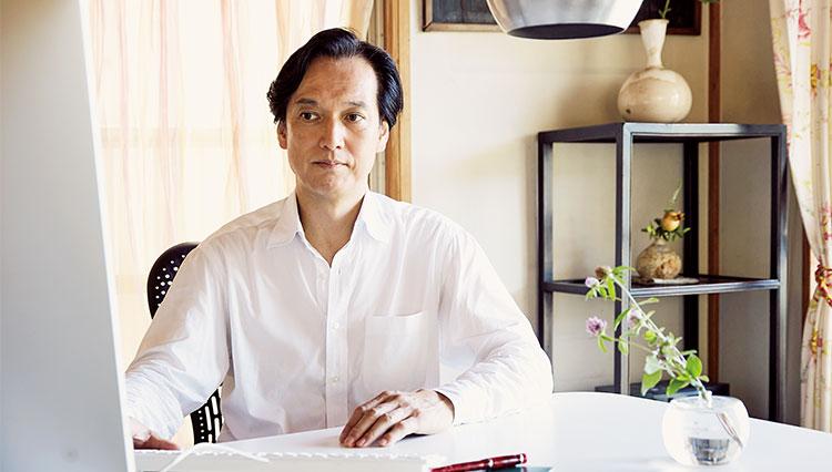 【意識の高い男たちの習慣と、その流儀】コラムニスト・中村孝則さんの場合