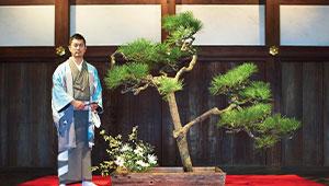 【意識の高い男たちの習慣と、その流儀】アートアクアリウム アーティスト・木村英智さんの場合
