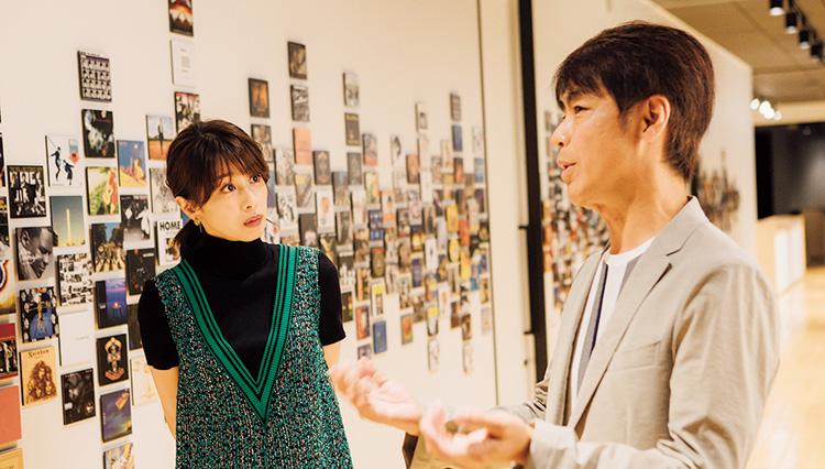 【加藤綾子さん連載】「世界を視野に入れてビジネスを考える」