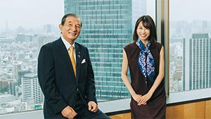 加藤綾子さん連載「望まない仕事でも、チャンスだと思って経験を積むこと」東急・野本弘文氏