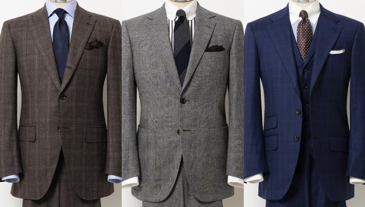 着映えで圧倒的な差がつく「麻布テーラー」のオーダースーツの魅力とは?