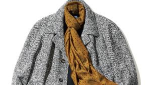 ビームス西口修平さんが今シーズン着こなしたい休日のコートとは?