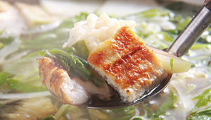 鍋の季節がやってきた! 老舗料亭「菊乃井」からお取り寄せできる極上の滋養鍋とは?