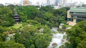 幻想的な霧で演出!? ホテル椿山荘東京の「東京雲海」宿泊プラン【ひと言ニュース】