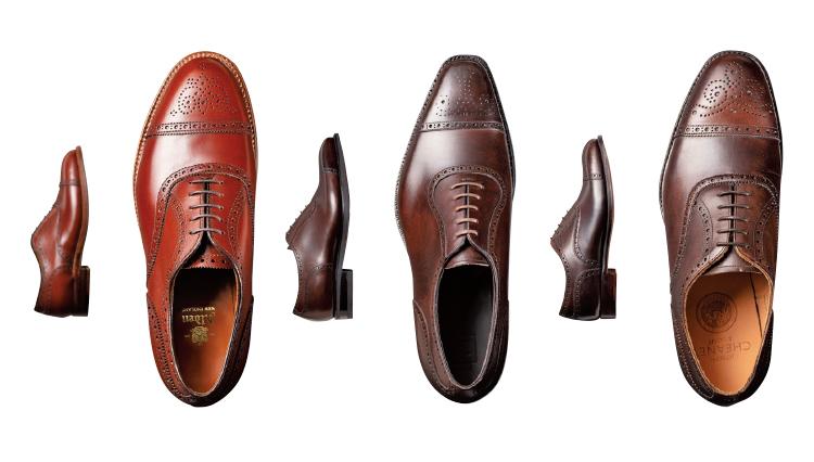 セミブローグの革靴6選。長く愛せるブランドの名作ばかりを集めた!