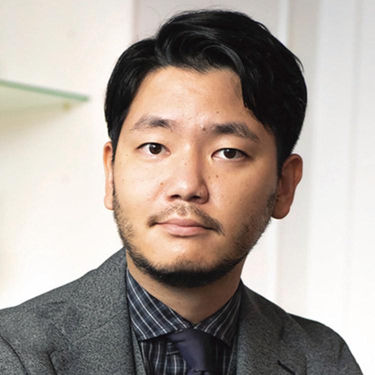 3rd inc. 代表取締役 川村匡慶さん