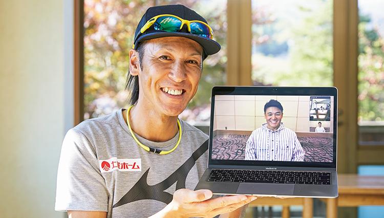 スキージャンプ界のレジェンド葛西紀明さん「還暦ジャンパーが札幌の空を飛ぶ!?」