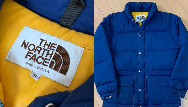 ビームスFで初めて展開したダウンジャケットは「ザ・ノースフェイス」だった!