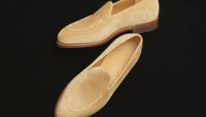 ジェイエムウエストンの美しきローファー「マントン」をご存じ?