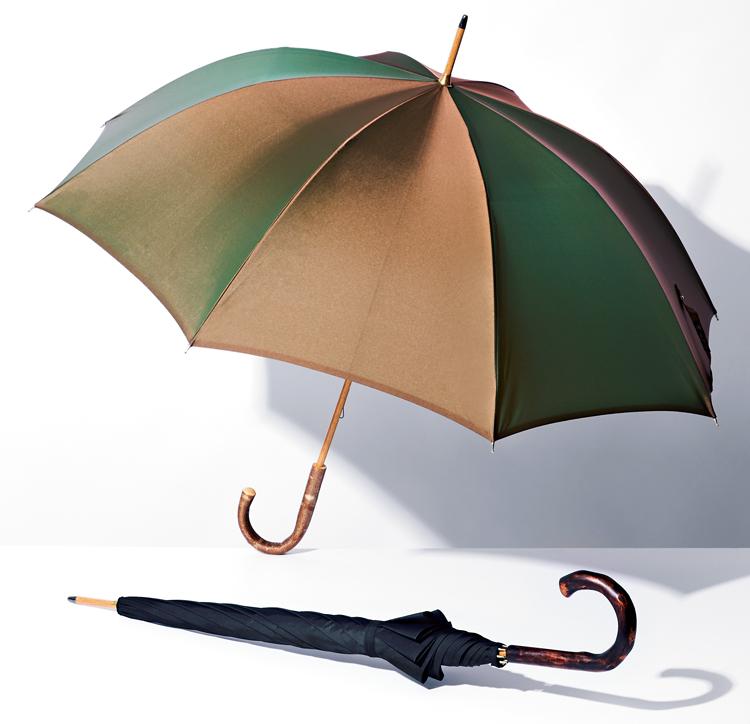 アット ヴァンヌッチの傘