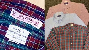 '80年代の人気アメリカシャツ「トロイ シャツ メーカーズ ギルド」とは?