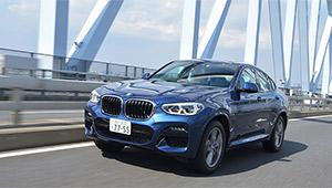 BMWの最新SUVクーペで考えた「ディーゼル」のお得度
