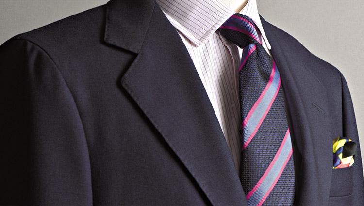 ビームスFで買うべき「ナンバー1のスーツ」はこの一着!