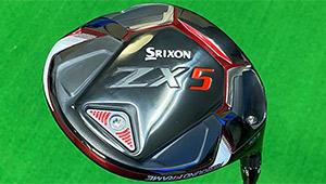 「松山英樹が手にしたドライバー」スリクソンの最新モデルを性能検証!