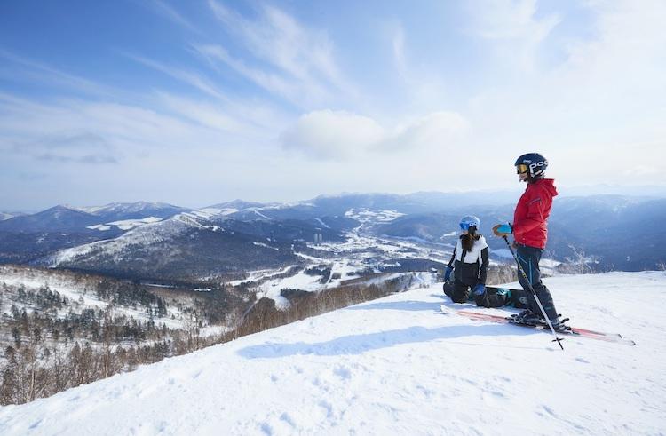 【星野リゾート トマム】スキーは究極のソーシャルディスタンス・レジャーだ!