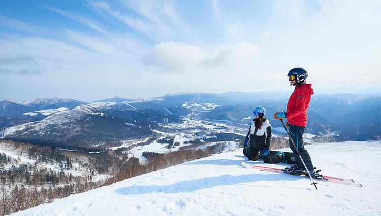 【星野リゾート トマム】で、「3密回避徹底スキー&スノー体験」を楽しむコツ