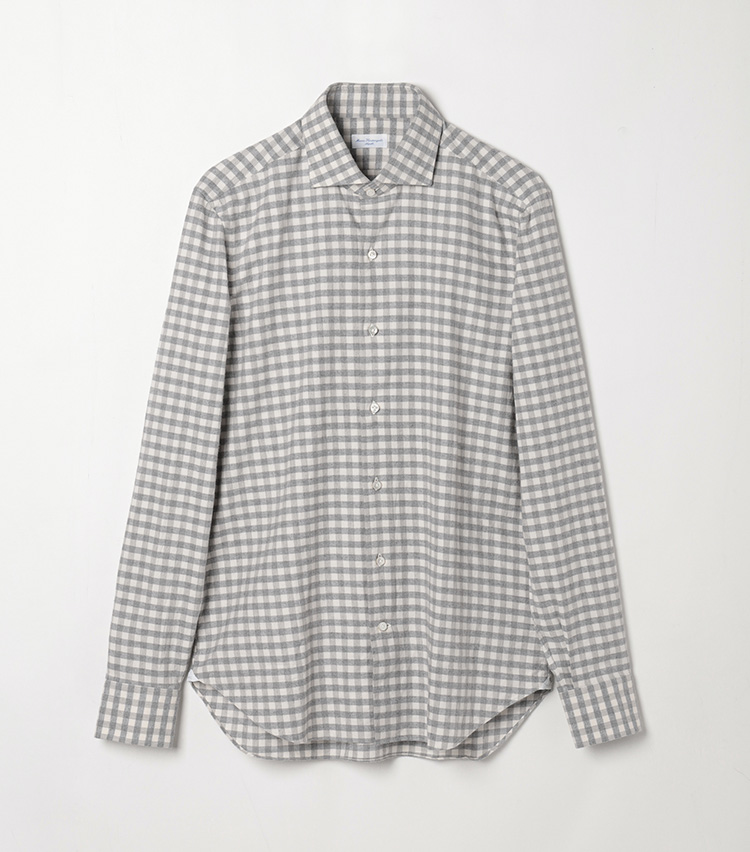 MARIA SANTANGELOのシャツ