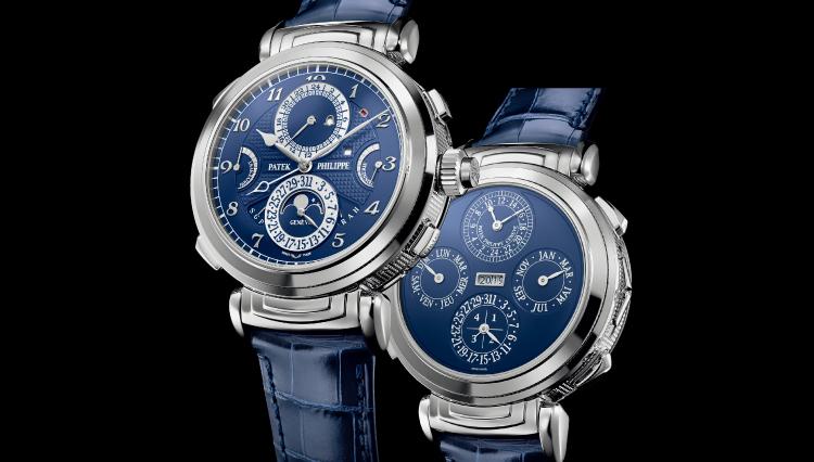 「パテック フィリップ」創業175年を記念する超複雑時計は、どこが凄い?