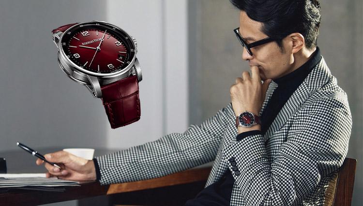 色艶を操るオーデマ ピゲのオールラウンダー「CODE 11.59 バイ オーデマ ピゲ」の魅力