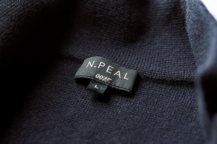 N.PEAL
