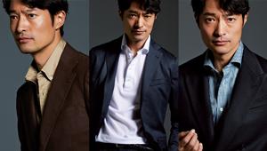 「ネクタイなし」でも間延びしないシャツは、こんなタイプ!【3つのチョイス】